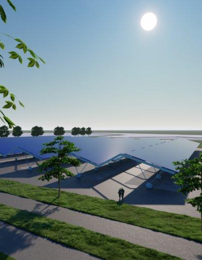 Zonnepark Harderwijk 2