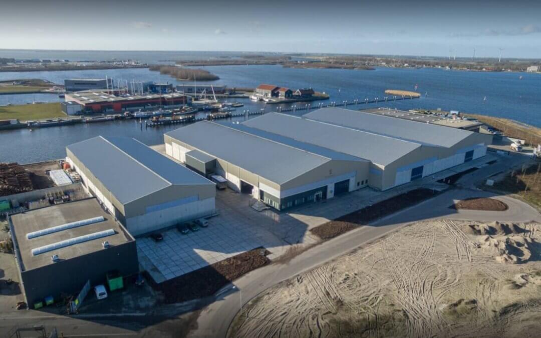 De Bron Harderwijk – Zonnepark project in onderzoek