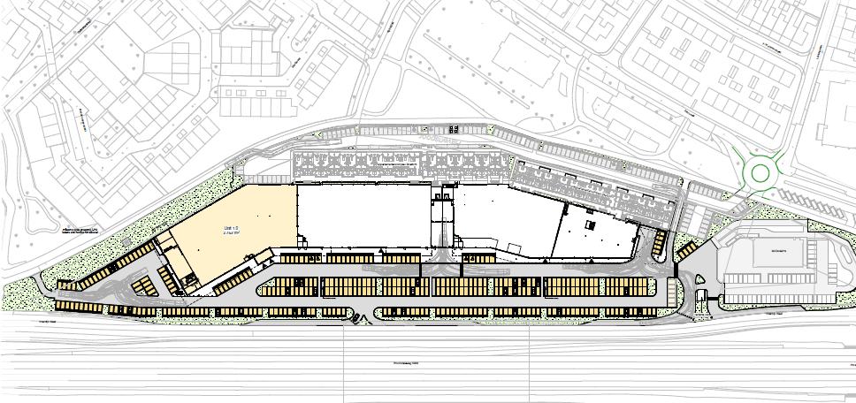 Retailcentrum Harderwijk – Zonnepark project in onderzoek