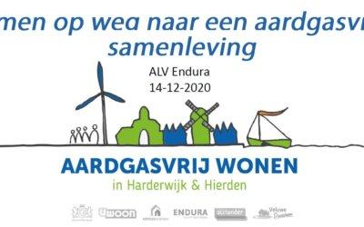 Naar een aardgasvrij Harderwijk !