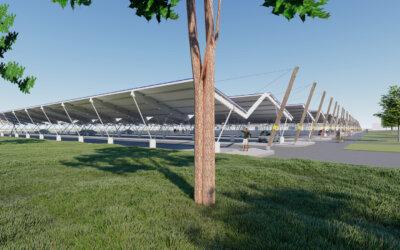 Start aanleg Zonnepark Harderwijk definitief in september